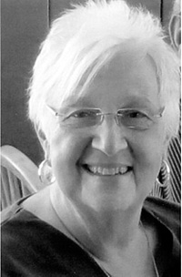 Кэрол АШЕР (Carol Usher)