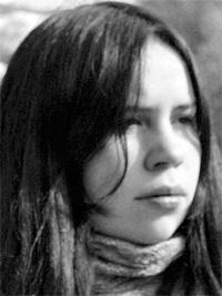 Джоанна МОЛИНА (Johana Molina)