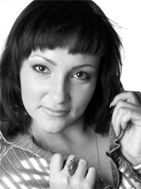Валентина КРИЖАНОВСКАЯ