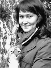 Мария ШПАКОВСКАЯ