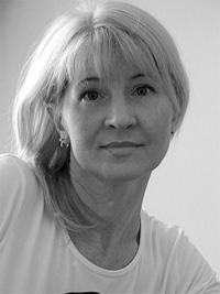 Татьяна КРЮКОВА